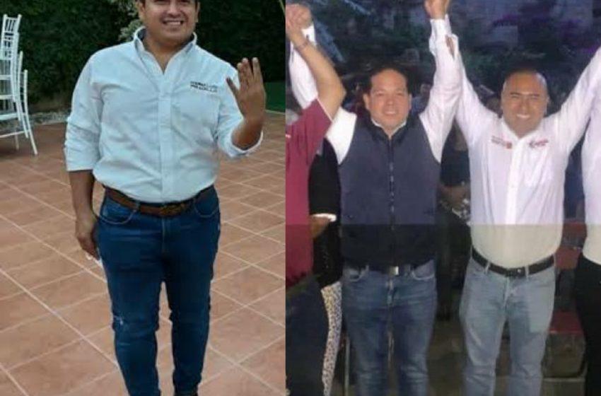 No le convino a MORENA un narco-proxeneta en Santa Lucia del Camino, va Mario Pradillo