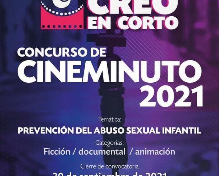 """Convoca DIF Estatal Oaxaca al tercer certamen de cineminuto """"Te Creo en Corto 2021"""""""
