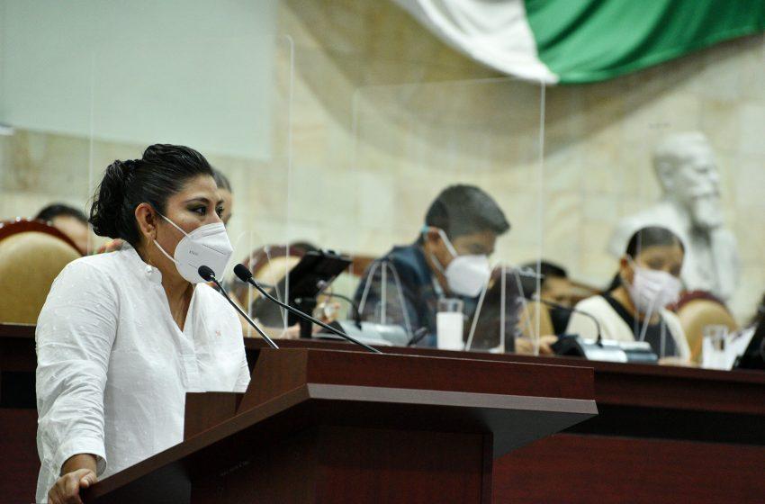 Solicitan #congresistas respeto a la voluntad popular en Santa María Huazolotitlán