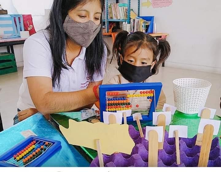 SEP pagará a jóvenes de 18 a 35 años por dar clases a niños de escasos recursos