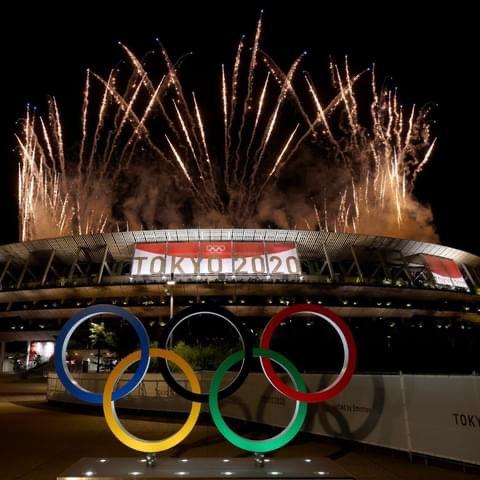Arrancan los Juegos Olímpicos Tokio 2021