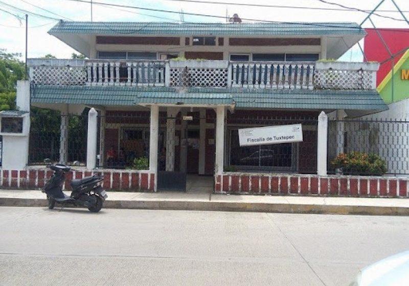 Suspenden audiencias por brote de Covid-19 en Fiscalía de Tuxtepec #Oaxaca