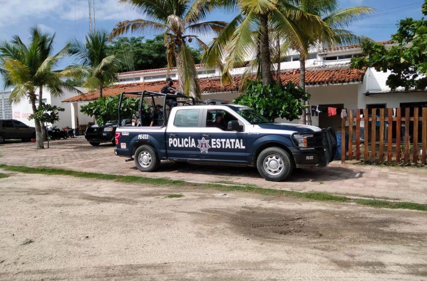 Matan a policía PABIC durante asalto en Tonameca #Oaxaca
