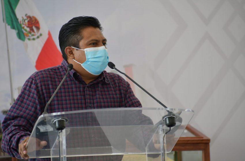 Urge Congreso atender emergencia por lluvias en la región de Tuxtepec