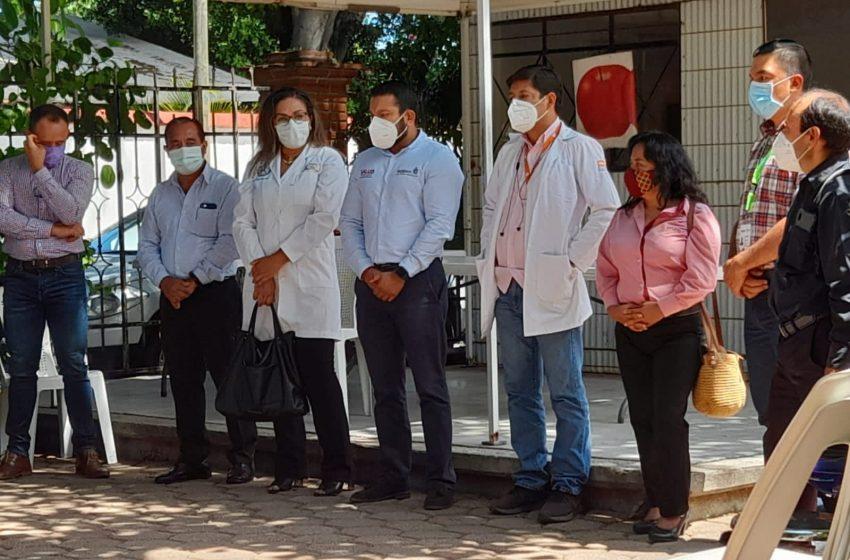 Refuerza Centro de Especialidades Odontológias protocolo sanitario para una consulta responsable y segura: SSO