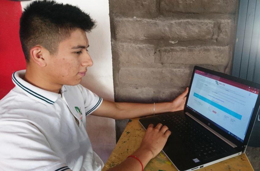 CECyTEO a la vanguardia en digitalización de servicios educativos y administrativos