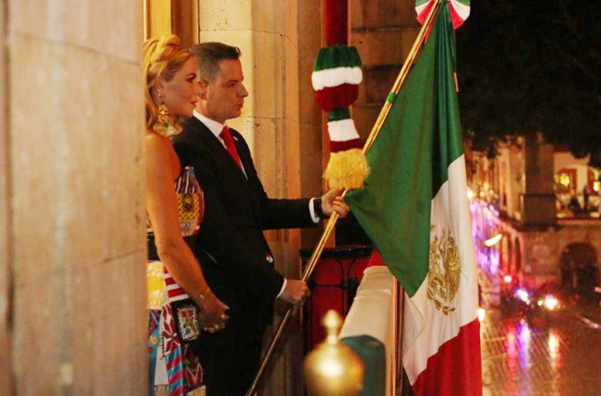 Por segundo año, el Grito de Independencia en #Oaxaca será sin acceso al público