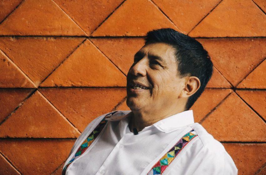 Oaxaca tercer entidad más beneficiada por AMLO en presupuesto 2022: Jara