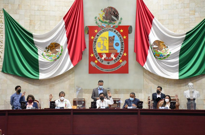 Instala Congreso Diputación Permanente del Segundo Periodo de Receso