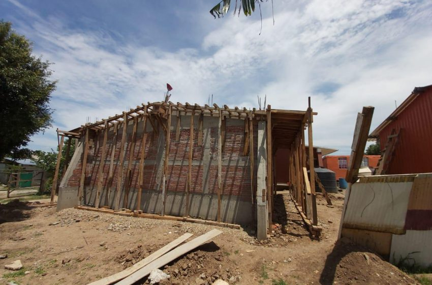Con inversión cercana a los 10 mdp, Sinfra concluye obras en escuelas de Oaxaca