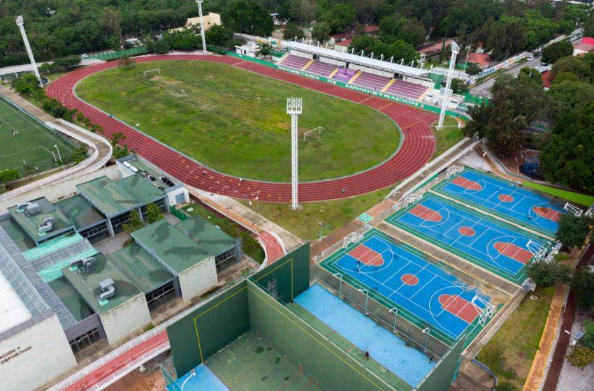 Fortalecen cuidados sanitarios en el Polideportivo