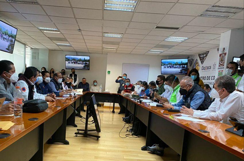 Fortalece Secretaría de Administración cultura de la protección civil en 2° Simulacro Nacional 2021