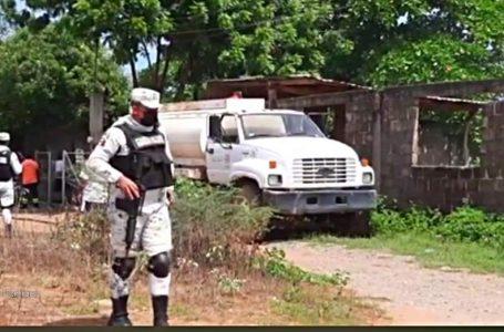 Muere secuestrador durante rescate de mujer en Tehuantepec #Oaxaca