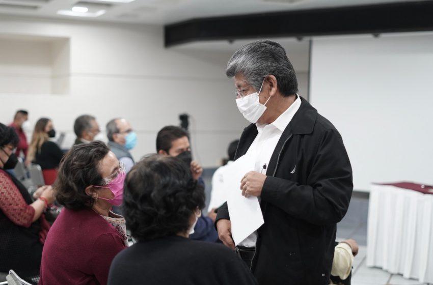 Los concejales deberán informar de su trabajo a la ciudadanía: FMN