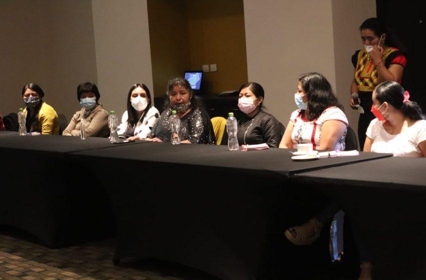 Mismas oportunidades para Mujeres en cargos agrarios: SMO