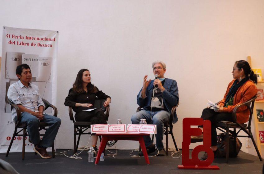 ¿Hay izquierda en América Latina? Un debate en la 41 @FILOaxaca