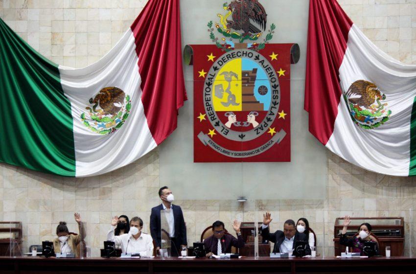 Analiza Congreso Local diversas reformas para el desarrollo social de la entidad