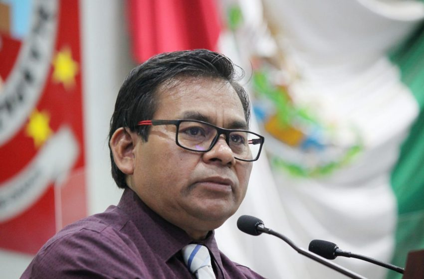Hace eco en el Congreso demanda de justicia para desplazados en la zona  Mixe