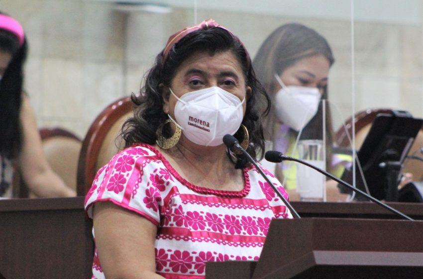 Congreso declara el 15 de octubre como Día Estatal de la Medicina Tradicional